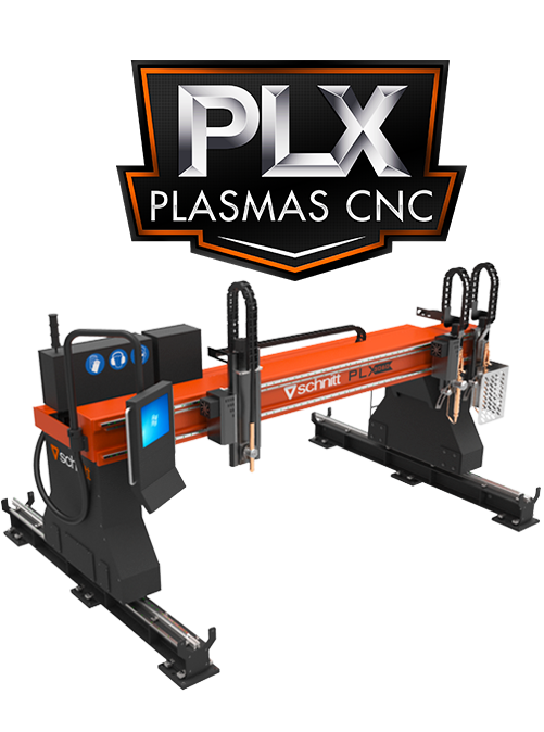 PLX Plasma Schnitt